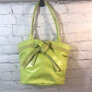 Anne Klein satchel purse